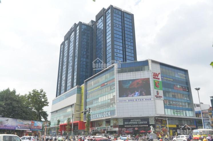 Cho thuê văn phòng tòa nhà Artemis Tower - Lê Trọng Tấn, DT 35m2, 150m2 - 500m2 giá hấp dẫn