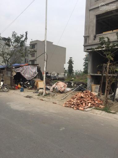 Gia đình cần bán ô đất liền kề đường 17m tại dự án Thanh Hà Cienco 5 Mường Thanh, Hà Đông, Hà Nội