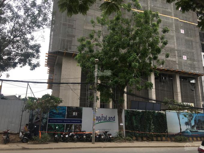 Cho thuê mặt tiền Nguyễn Văn Hưởng đắc địa, đối diện chung cư D