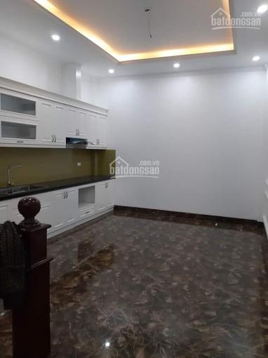 Chính chủ, cần bán gấp căn nhà 4 tầng x 50m2 cạnh Hồ Lâm Du - Bồ Đề - Long Biên - Hà Nội, ô tô vào