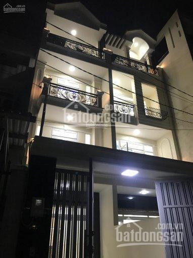 Cho thuê nhà nguyên căn MT Trường Sơn sát sân bay 4.6x22m 3 lầu CT 60tr/tháng