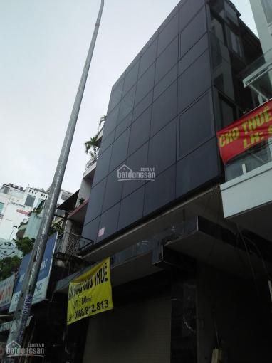 Bán nhà mặt tiền đường Trường Sơn phường 2 Q. Tân Bình 4.5x20m, 1T, 3L. Giá 23.7 tỷ