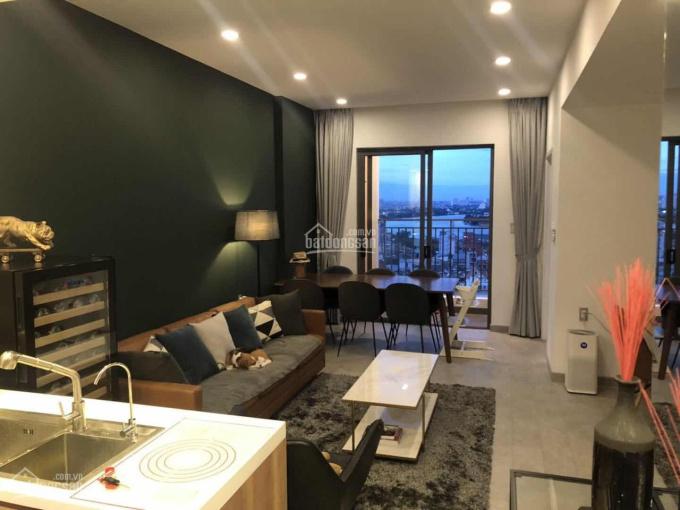 Cho thuê căn hộ Wilton 2PN giá 19tr/th full nội thất. LH 0917301879