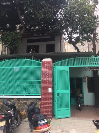 Cho thuê nhà mặt tiền 14m Lê Sao, Q. Tân Phú, 8 x 20m, 1 lầu, gần Nguyễn Sơn