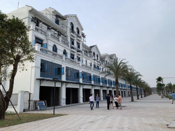 Bán Shophouse, liền kề, biệt thự Vinhomes Smart City, hàng ngoại giao giá tốt LH 0989259329