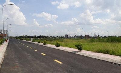 Bán đất dự án Centana Điền Phúc Thành, đường Trường Lưu rẻ nhất Q9, chỉ từ 14.5tr/m2. LH 0799566643