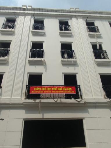 Cần cho thuê nhà liền kề tại Honor Village 200 Nguyễn Tuân, Quận Thanh Xuân, Hà Nội
