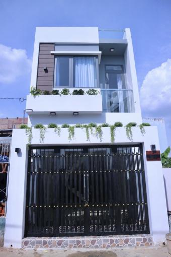Chính chủ bán nhà đang ở MT đường 6m thông Lê Văn Khương, Nguyễn Ảnh Thủ, P. Hiệp Thành, Q. 12