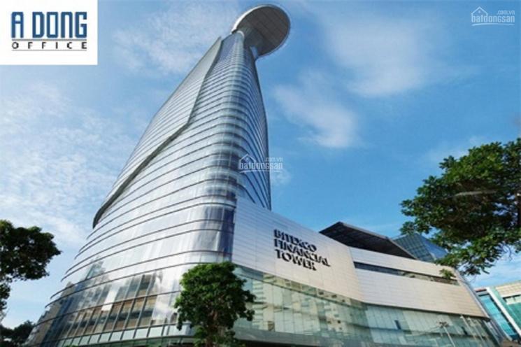Cho thuê văn phòng Bitexco Financial Tower, đường Hải Triều, Quận 1, DT 228.52m2, giá 971.040đ/m2