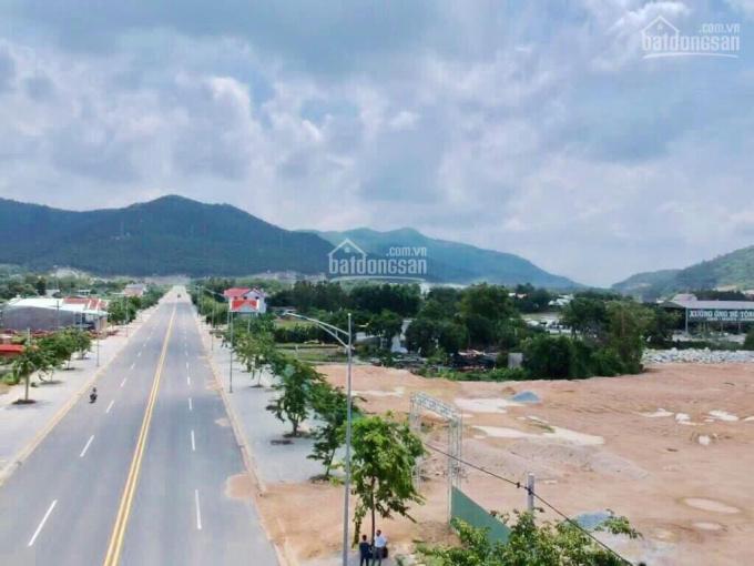 Bán đất nền Bà Rịa 2 mặt tiền đường Quốc Lộ 51 và Lê Đại Hành khu du lịch Núi Dinh
