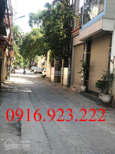 Cần tiền bán đất 30m2 Mậu Lương - Kiến Hưng, đường trước nhà rộng hơn 10m ô tô vào nhà. Giá 1.7tỷ