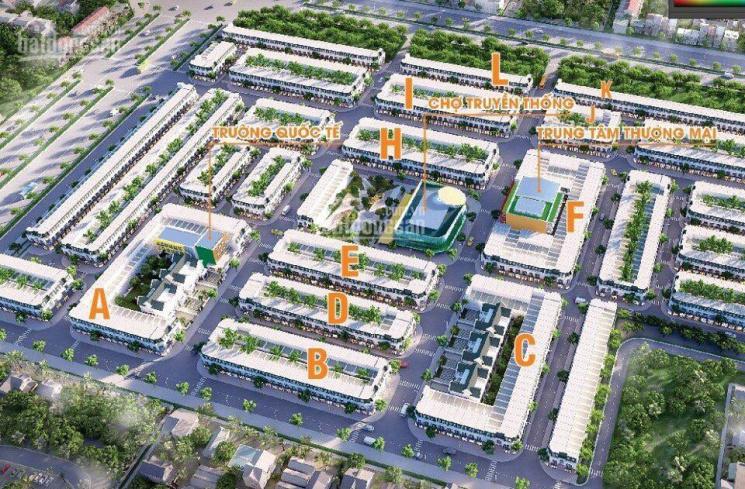Kẹt tiền cần ra gấp lô Phú Hồng Thịnh 10, DT 60m2, đường N1, giá rẻ hơn thị trường
