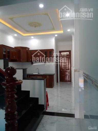Chính chủ bán nhà mặt đường Võ Thị Sáu 1 trệt 2 lầu sổ riêng đã hoàn công. LH: 0987.064.245