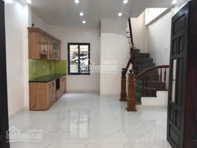 Cần bán nhà Vạn Phúc, Hà Đông, 5 tầng, giá 2.54 tỷ