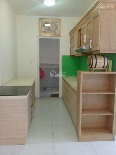 Cho thuê căn hộ Bộ Công An, Q2, DT 72m2, 2PN, có nội thất, giá chỉ 12 triệu/tháng. LH 0909527929