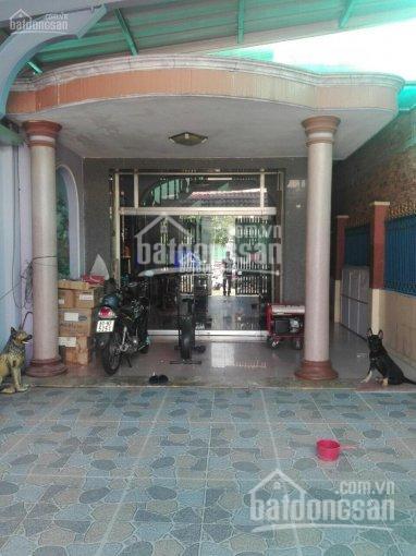Căn nhà duy nhất MT Trần Văn Ơn, kế bên chợ, vị trí kinh doanh. 0927093798 ảnh 0