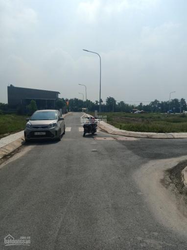 Chính chủ bán gấp đất MT đường Võ Văn Bích, 82m2, giá 1.32 tỷ có hỗ trợ NH