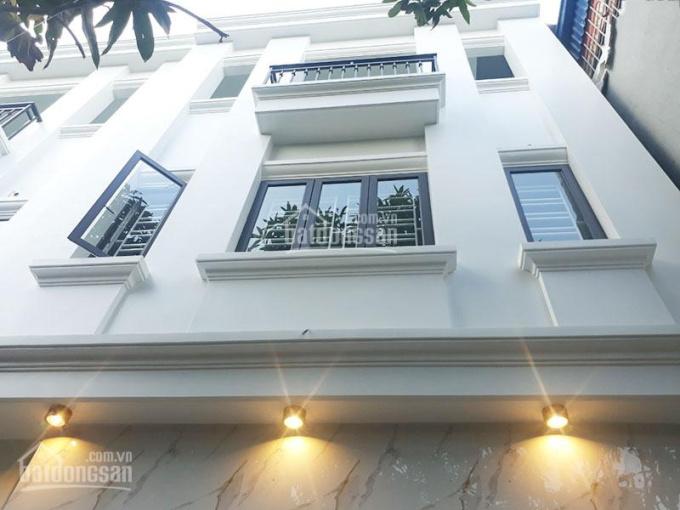 Bán nhà 3 tầng mới, hiện đại, vị trí đẹp, Đồng Hòa, Kiến An, Hải Phòng, giá 1 tỷ 250 triệu