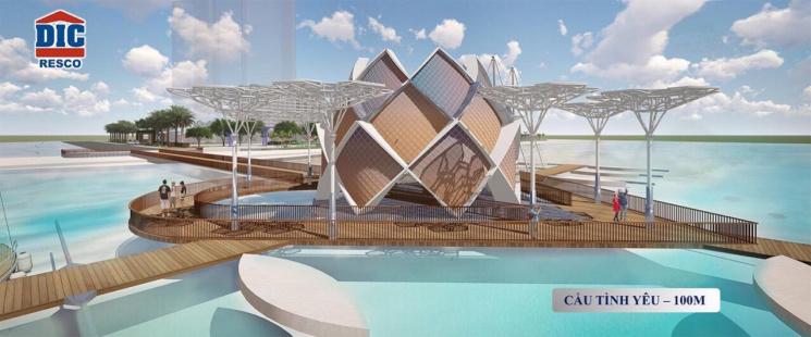 Nhận giữ chỗ căn hộ view biển và bãi biển riêng tại dự án Aria vũng Tàu