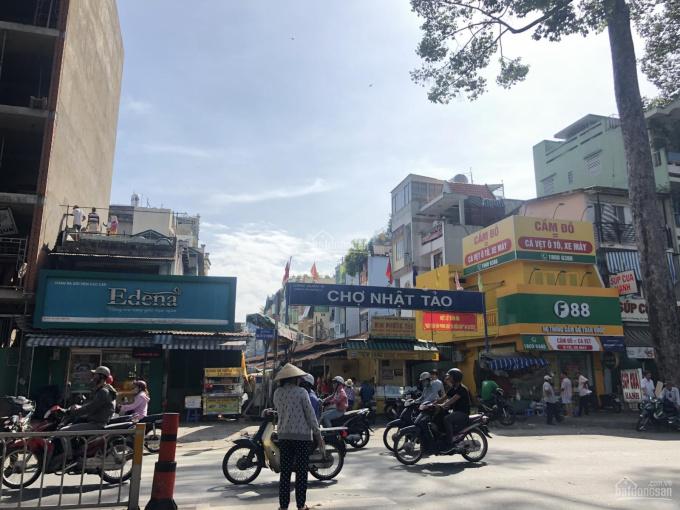 Đại hạ giá tháng 12 - bán nhà góc 2MT Nguyễn Tri Phương + Nhật Tảo giá 11 tỷ