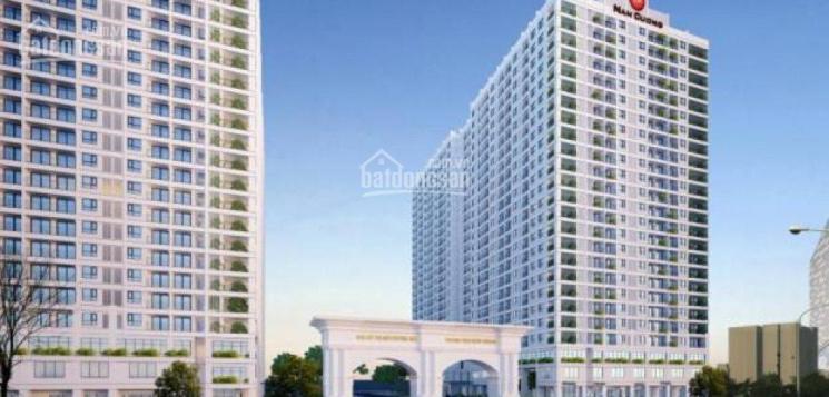 Bán chung cư Anland Complex Tố Hữu Hà Đông, 66.02m2 giá 1.75 tỷ. LH: 0989034889