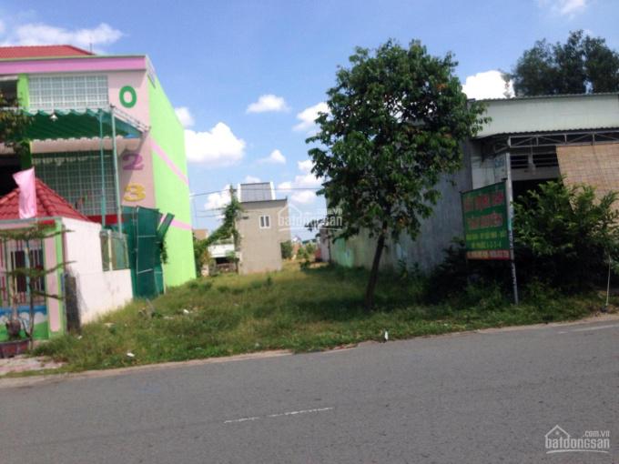 Chính chủ cần bán nhanh lô đất trường ĐH QT Việt Đức. Vị trí đắc địa, tiện đầu tư, kinh doanh