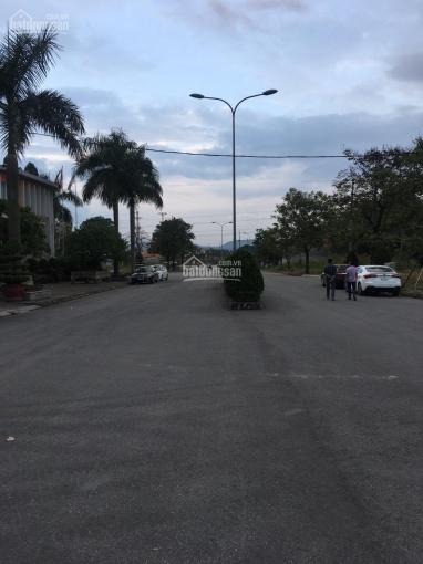 Bán đất dự án khu dân cư phía Đông Yết Kiêu, Chí Linh, Hải Dương