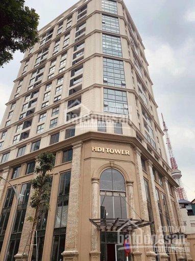 Chính thức mở bán căn hộ HDI Tower, tặng ngay 100tr, ký trực tiếp chủ đầu tư. 0936820001