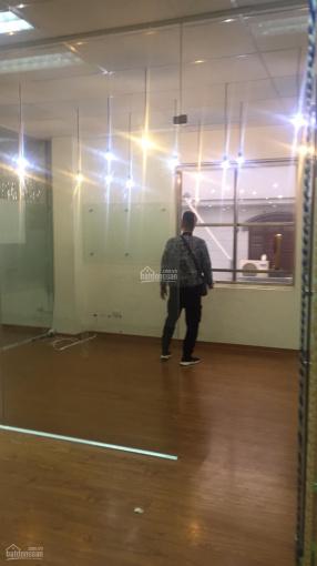 Cho thuê văn phòng tòa Kim Ánh, phố Duy Tân, Cầu Giấy 60m2, 120m2, 800m2 giá 160 nghìn/m2/tháng ảnh 0