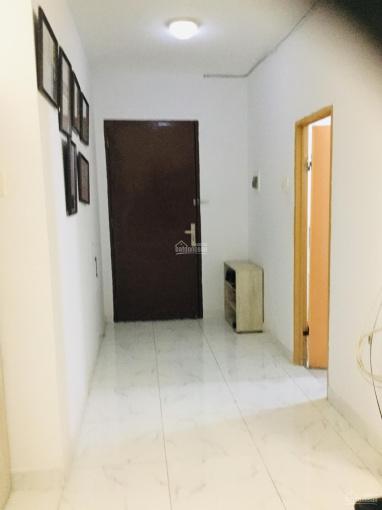 Cho thuê gấp căn hộ Vạn Đô, 348 Bến Vân Đồn, 30m2, 3 tr/th. LH: 033 2010 526 Vân Anh