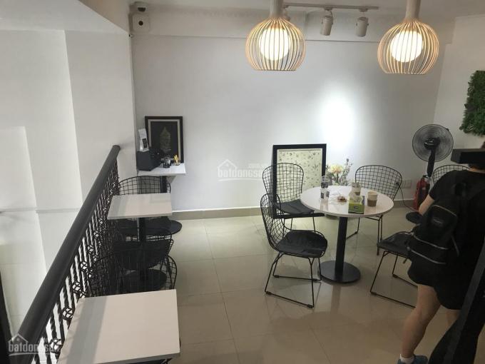 Cho thuê nhà phố Hưng Gia mặt tiền đường lớn, thang máy. 111m2, giá 40tr/tháng