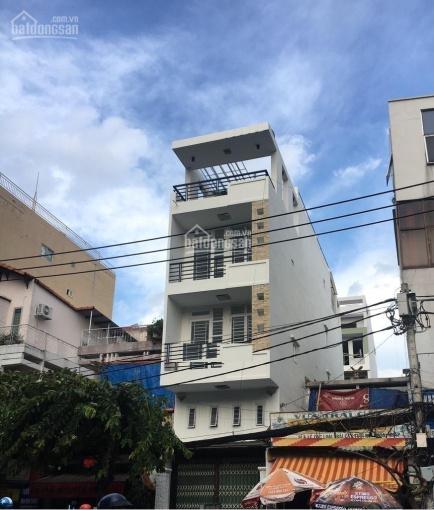 Cho thuê nhà 4x20m, 3 tầng mặt tiền đường Phổ Quang - Khu sân bay. LH: 0906693900