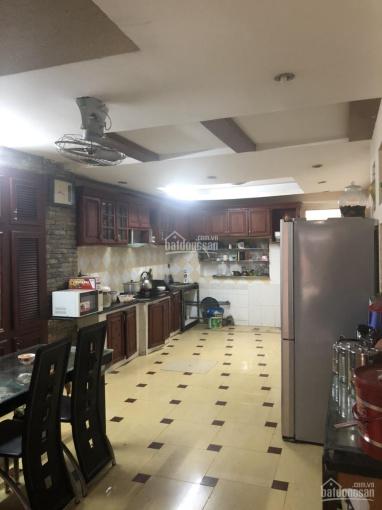 Bán nhà chính chủ 165 Nguyễn Thái Bình, Q1. 4 x 22m