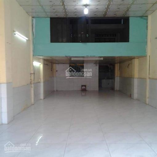 Cho thuê mặt bằng, đường số 16, phường Tân Hưng, Quận 7