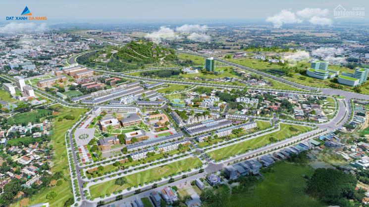 Nhận đặt chỗ GĐ1 dự án KDC Phước Thạnh - Maris City trung tâm TP Quảng Ngãi, LH: 0974030609