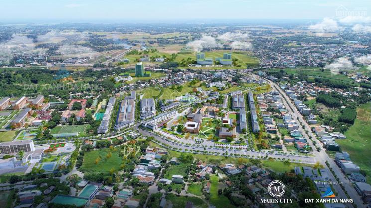Bán đất nền trung tâm TP Quảng Ngãi - Cơ hội đầu tư BDS cuối năm 2019 giá cực tốt