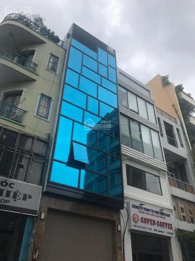 Bán gấp nhà mặt tiền Hùng Vương Quận 5, DT: 4.2x16m, 3 lầu, giá chỉ 20.7 tỷ, LH: Lan 0938.113.447