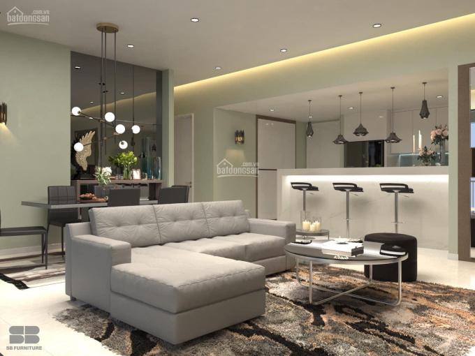 Bán căn hộ Sunrise City 76m2 có 2PN đầy đủ nội thất Châu Âu, giá: 3.4 tỷ lầu 16, call 0977771919