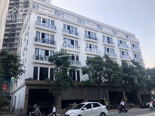 Bán các suất ngoại giao liền kề mặt đường Nguyễn Xiển - Xa La gần công viên Chu Văn An