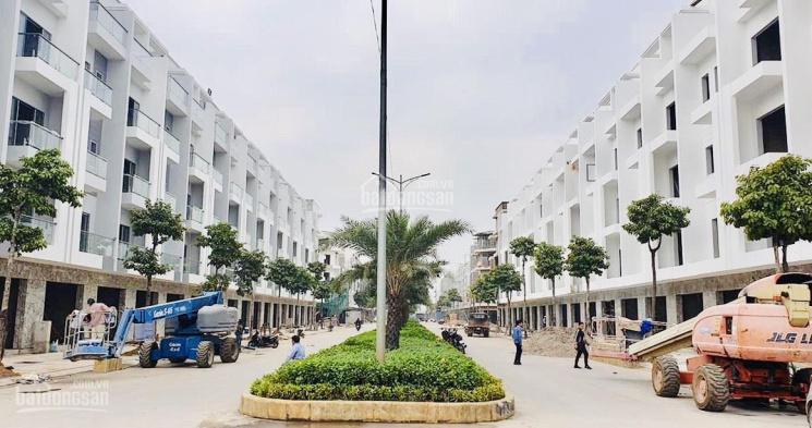 Cần bán căn shophouse Him Lam Bắc Ninh mặt đường 18m view công viên trung tâm. LH 0968508790