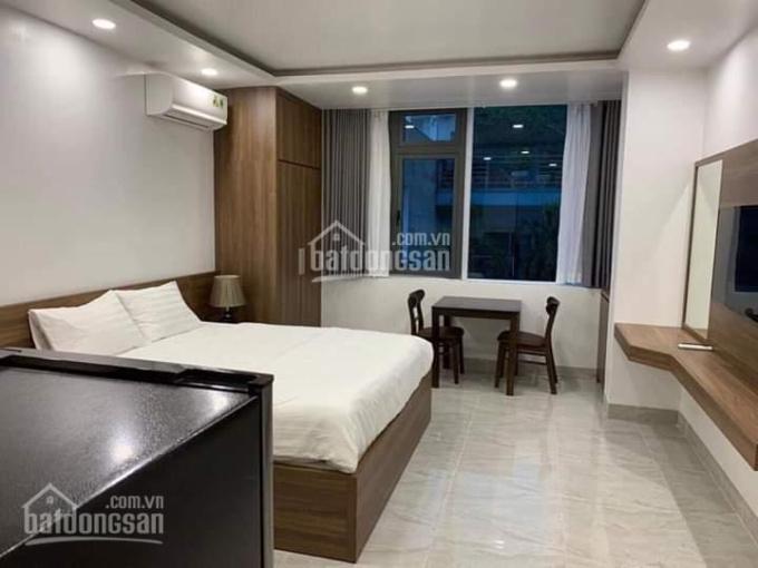 Cho thuê nhà hàng góc 2MT Bùi Thị Xuân P3, Quận Tân Bình, DT 32x41m, trệt 2 lầu, giá 350tr/th