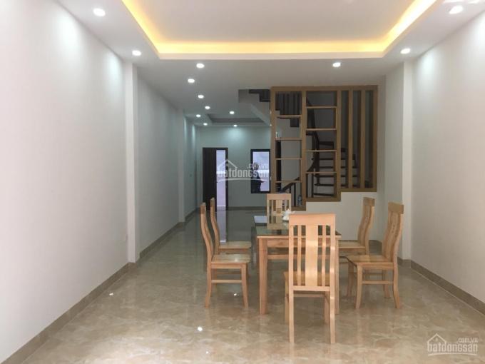 Bán sớm căn nhà xây mới đường Võ Chí Công, Cầu Giấy, DT 45m2 x 5T sổ đỏ, pháp lý sạch giá 6.45 tỷ