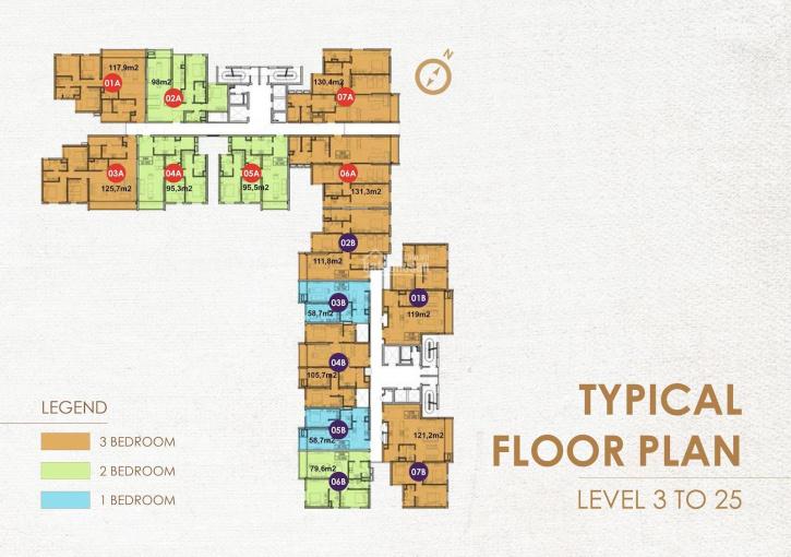 Gọi ngay 0978353999 so sánh giá bán, trực tiếp chủ đầu tư mở bán chung cư E2 Chelsea Residences