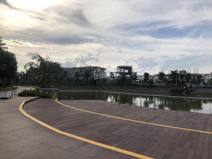 Bán cắt lỗ biệt thự đơn lập 520m2 mặt hồ nhỏ TT1.ô số 12 khu đô thị Nam An Khánh, Hoài Đức, Hà Nội