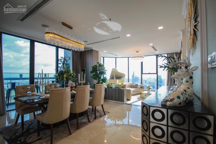 Thảo Điền Pearl, Block B, tầng trung, view sông, trung tâm thành phố thoáng mát, call 0977771919 ảnh 0