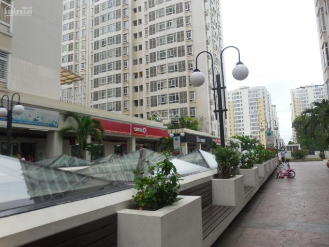 Cần chuyển nhượng shophouse Sky Garden 3 Phú Mỹ Hưng Q7. DT 195m2 có HĐT 35tr/tháng LH 0938974837