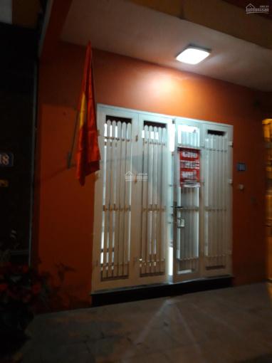 Cho thuê toàn bộ nhà 4 tầng tại ngõ 29 Xã Đàn. LH0982494872