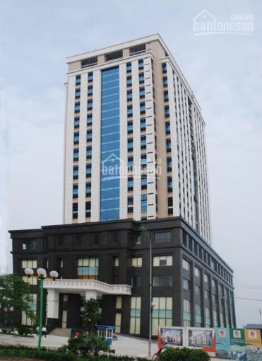 Cho thuê văn phòng giá rẻ Nam Cường Building Hà Đông trực tiếp từ CĐT 0936377553