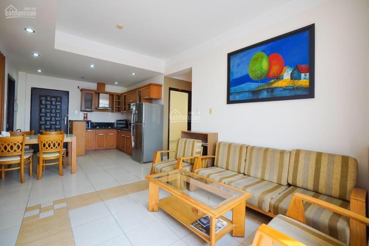 Bán gấp căn hộ duplex lầu 9 DT 117m2, 3PN An Viên khu Nam Long Trần Trọng Cung, Q7. Giá chỉ 3.3 tỷ