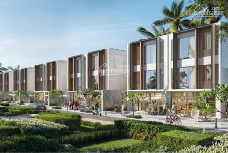 Dự án biệt thự biển Le Meridien Resort & Spa - Sự lựa chọn hàng đầu cho nghỉ dưỡng & đầu tư